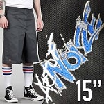 Art of Noize Shorts - 15