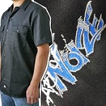 Art of Noize Workshirt