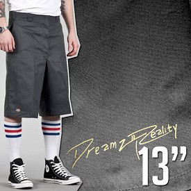 Dreamz II Reality Shorts - 13""