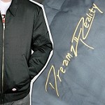 Dreamz II Reality Jacket