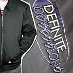 Definite Obsessions 20th Anniversary Jacket