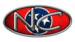 NC TN Sticker