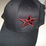 NR Hat - Star Logo