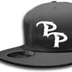Perfect Poise Hat - PP Offset Logo (PUFFY)