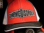 Graphic Disorder Hat