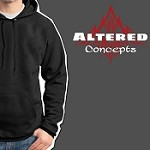 Altered Concepts Hoodie