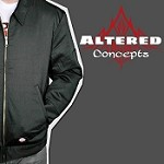 Altered Concepts Jacket