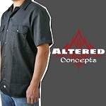Altered Concepts Workshirt