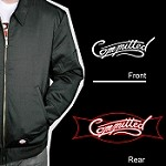 Committed Jacket - Ribbon