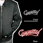 Committed Jacket - Script