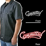 Committed Workshirt - Script
